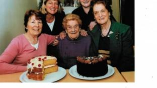 'Recipe to Remember' winners enjoy lunch at Lucia's Cafe Cirencester