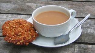 Coffee, Cakes and Conversation to support Parkinson's UK