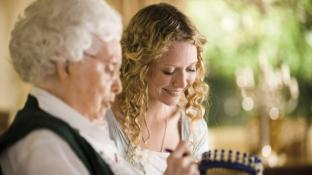Alzheimer's and Other Dementia's Workshop