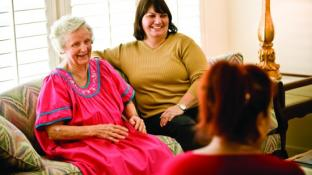 We're in the Top 10 Recommended Care Companies