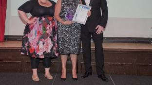 Success for Home Instead Glasgow at Scottish Care Awards