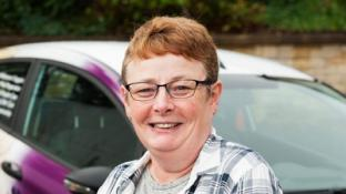 Our Caring Christine's story featured on Homecare Site
