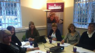 Rotherham - City and Guilds Accredited Dementia Training