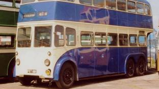 Don't miss the Bus in Rotherham! 'Travel Passes Special...'