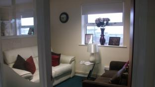 Pictures of the new office