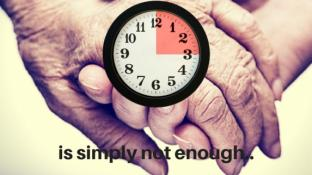 15 Minute Care Visits: An indignity that should be banned