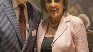 Rantzen talks Silverline to Chelsea New Horizons