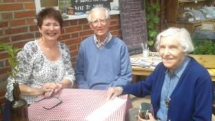 Helen marks Dementia Awareness Week with diary extracts