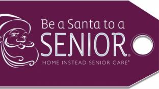Be a Santa to a Senior Appeal