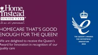 The Queen's Awards for Enterprise in Innovation 2016