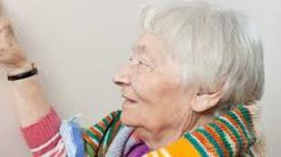 Safety Tips for Older People During Winter