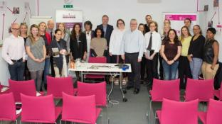 Dementia awareness session with business-led charity