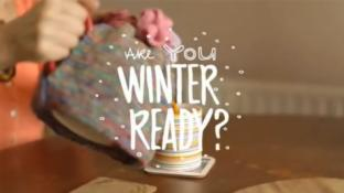 Senior Snippets - Tips to get your Home ready for the Winter!