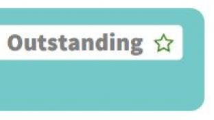 CQC find our Care is 'OUTSTANDING'