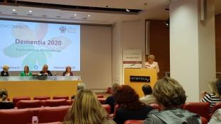 Home Instead Westminster attend Dementia 2020 Conference