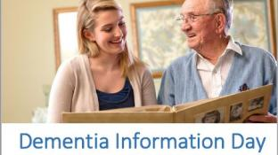 Dementia Information Day - May 17th