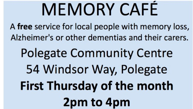 Home Instead Launches Polegate Memory Cafe