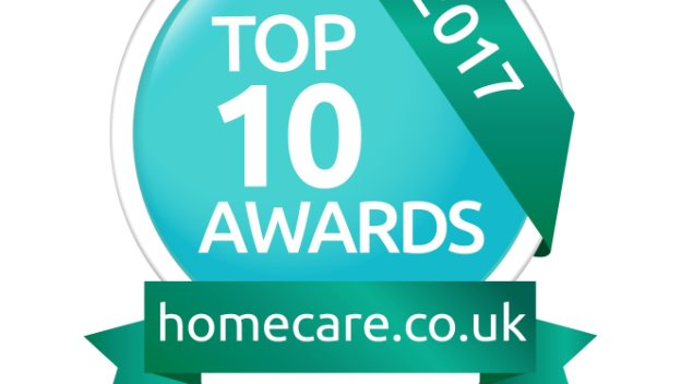 Home Instead Wandsworth wins Top 10 London Care Agency award