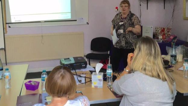 Dementia Family Education Workshops