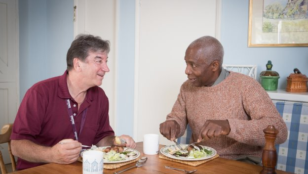 Food Matters for Older People this Summer