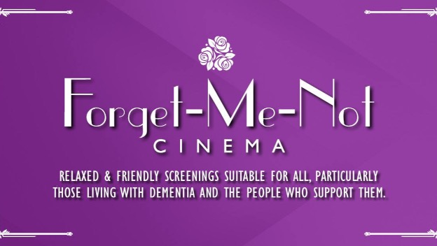 BBC Radio Solent feature Forget Me Not Cinema