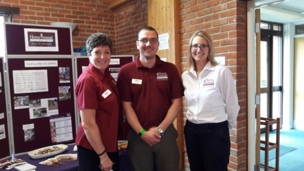 Seniors Information and Wellbeing Day