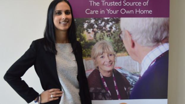 Home Instead Shoreham, Petts Wood & Longfield invited to speak at Hartley Carers Cafe
