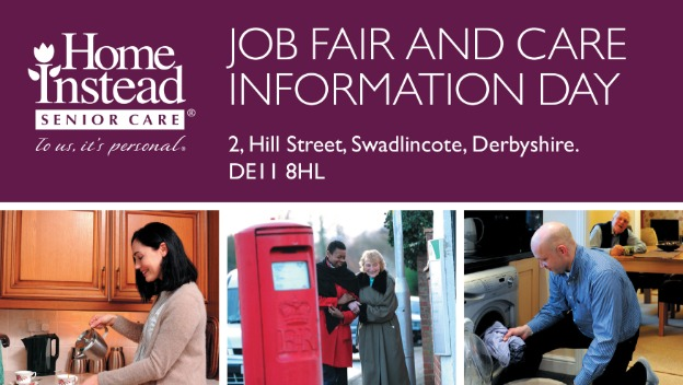 Job Fair and Care Information Day