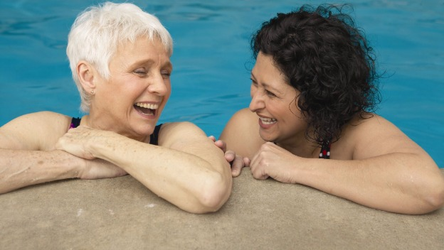 Senior Snippets - Tips on connecting with your Grandchildren
