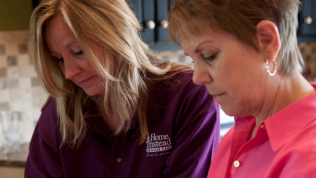 Free Dementia Workshop Announced at St Mary\'s Handsworth