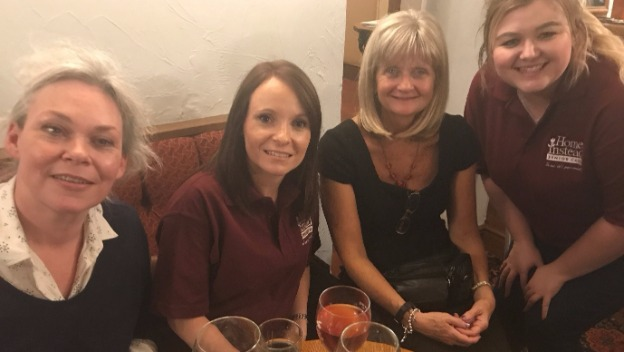 Home Instead Charnwood: Support Dementia by attending local Quiz