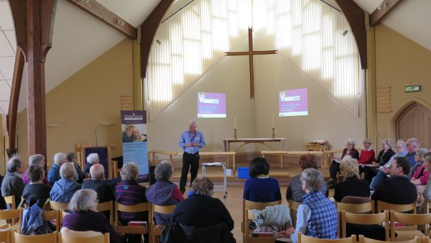 Home Instead Norwich helps 2000 local people become dementia aware