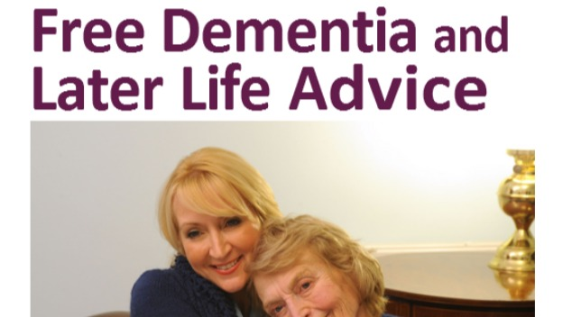 Dementia and Later Life Advice