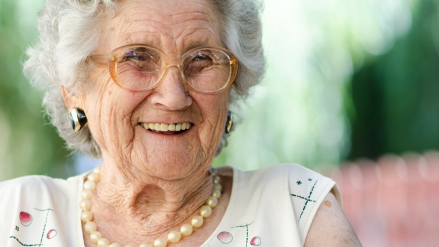 Tips on how to age gracefully