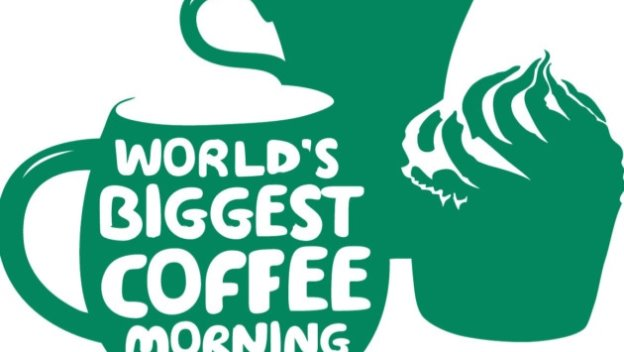 Pop in for a coffee this Friday 29th September!