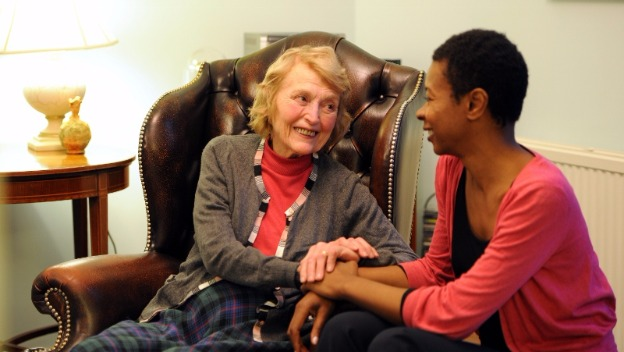 Top Tips on Communication with People Living with Dementia
