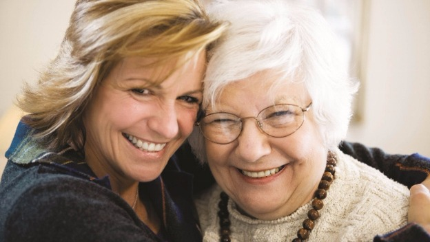 United Nations International Day of Older Persons (UNIDOP) - Interview with an older CAREGiver
