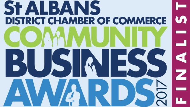 Nomination for Business Growth Award