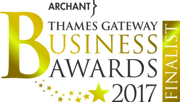 Home Instead Canary Wharf is a finalist in the Thames Gateway Business Awards – 28 September 2017