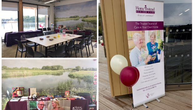 Dementia Awareness Event - Rushden Lakes