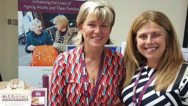 Southport Hospital's 1st Older Peoples Information Day
