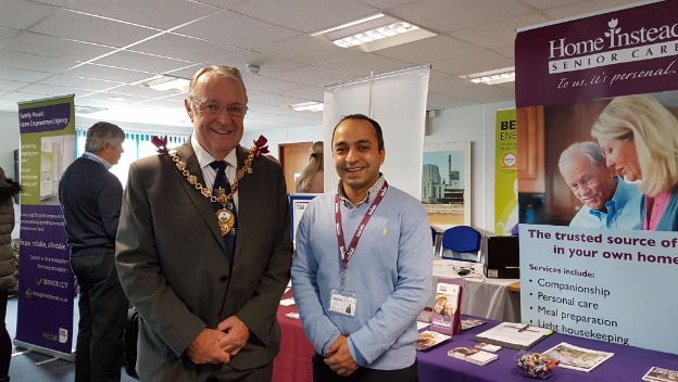 Information and advice day