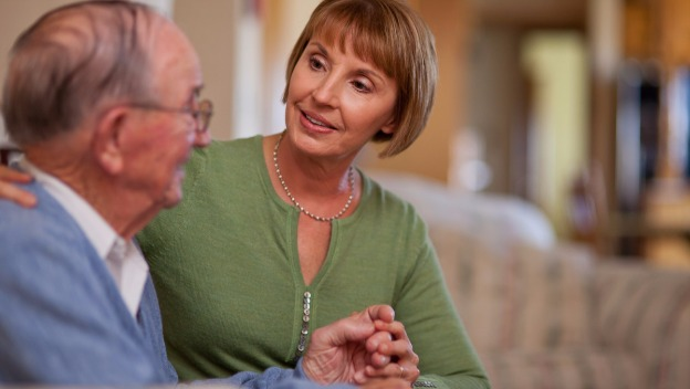 Tips for the Dementia Carer