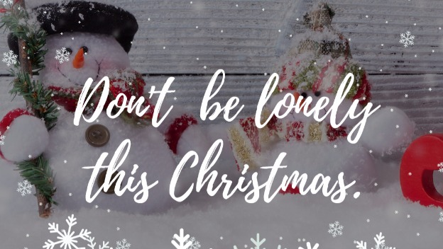 Listeners Hear How Lonely Christmas Can Be