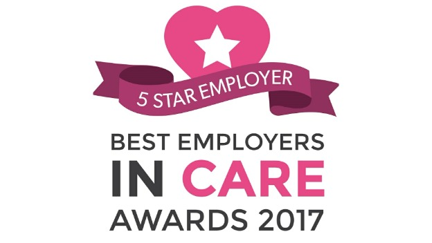 Awarded '5 Star Employer' for second straight year.