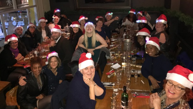 Homeinstead\'s Christmas in Clapham
