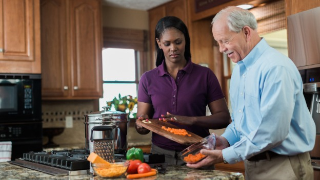 Top Tips on Healthy Eating