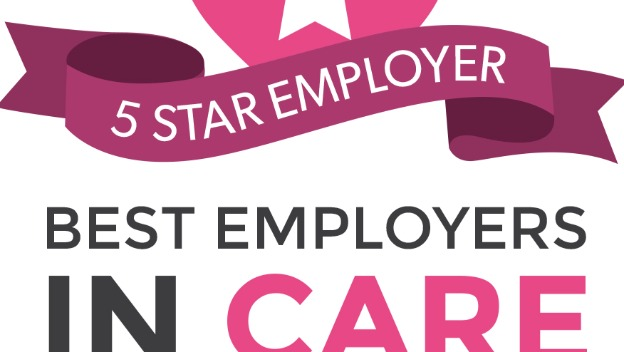 Home Instead wins Best Employer in Care Award !