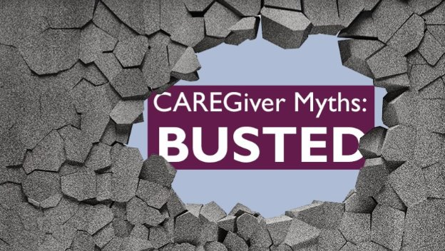 Mythbusting: What it's like to be a CAREGiver