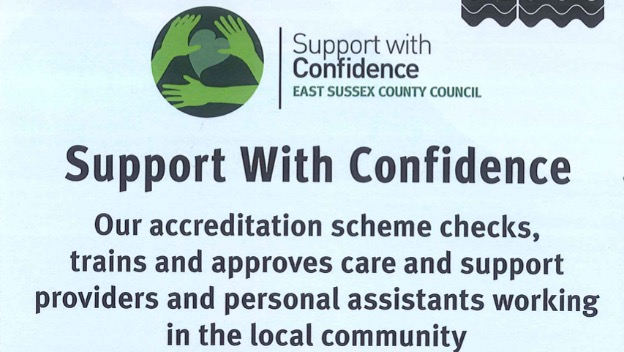 Home Instead becomes accredited with the Support with Confidence scheme